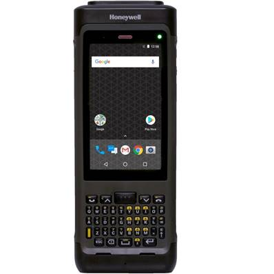 HONEYWELL CN80 Num 6603ER Wifi BT WWAN And. 7,1 GSM