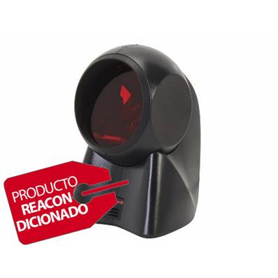 HONEYWELL 7120 ORBIT USB NEGRO REACONDICIONADO