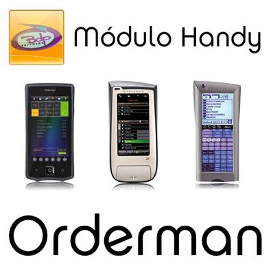 BDP-NET [MODULO HANDY - ORDERMAN]