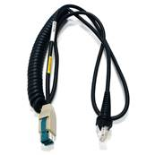 HONEYWELL CABLE RIZ.Powered USB 12v 1200g/1300g/1400g/1900g/1902g  3m