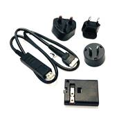 INTERMEC Z, CK3R/CK3X/CK65 Adaptador + Fte. + Cable, USB to 18 POS