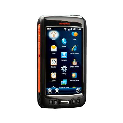 HONEYWELL DOLPHIN 70e Black IP67Android 4,0 WiFi BT WWAN B.Ext./Cam