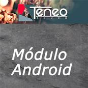 TENEO TOUCH MODULO ANDROID