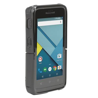 MOBILIS Protech Pack ( Bumper ) - HHD Case for EDA51