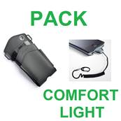 NCR Orderman7 # Pack Comfort Light (Funda con Clip)