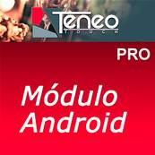TENEO TOUCH PRO MODULO ANDROID