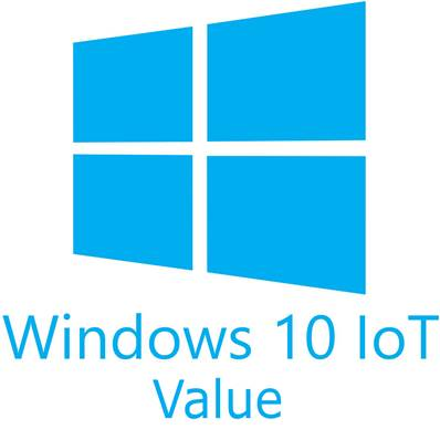 WINDOWS 10 IoT Value