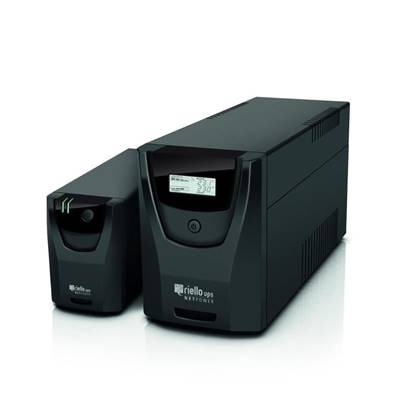 RIELLO NETPOWER NPW 1000  USB & SERIE (Display)
