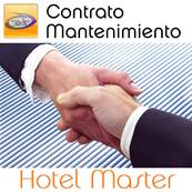 BDP-NET>MANTENIMIENTO ANUAL HOTEL (MASTER)