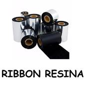 "RIBBON RESINA 5095 110 x  74 ID:1/2"" OUT  Precio/Rollo"